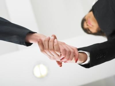 Negocjacje wbiznesie
