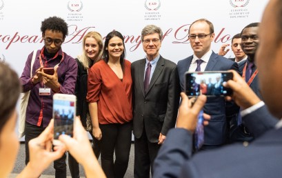Academy of Young Diplomats film recap – watch&apply!