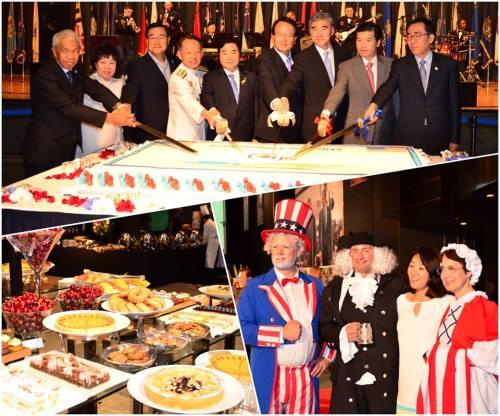 Via US Embassy Seoul/FB