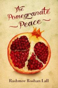 pomegranate peace cover