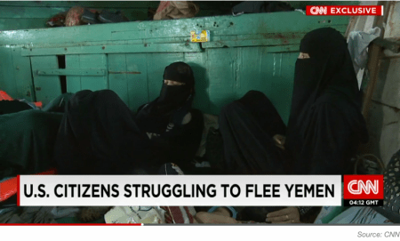 screenshot of CNN video