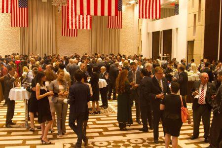 US Embassy Dushanbe, Tajikistan/FB
