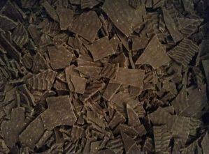Chocolate Flav-R-Flakes   ZBB600