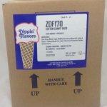 Cotton Candy Base | ZDF170