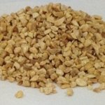 Peanuts - Granulated, Roasted from Dippin' Flavors