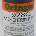 Black Cherry Flavor | ZCF928
