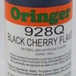 Black Cherry Flavor   ZCF928