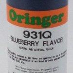 Blueberry Flavor | ZCF931