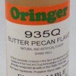 Butter Pecan Flavor | ZCF935