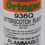 Butterscotch Flavor | ZCF936