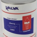 Cherry Candy Crown Coating | ZSE1303