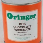 Chocolate Variegate   ZCF806
