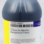 Creme de Menthe Flavor | ZBB804
