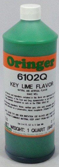 Key Lime Flavor | ZCF102