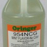 Mint Flavor   ZCF954G