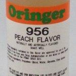 Peach Flavor | ZCF956