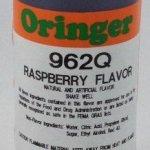 Raspberry Flavor | ZCF962