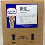 White Chocolate Syrup   ZDF401