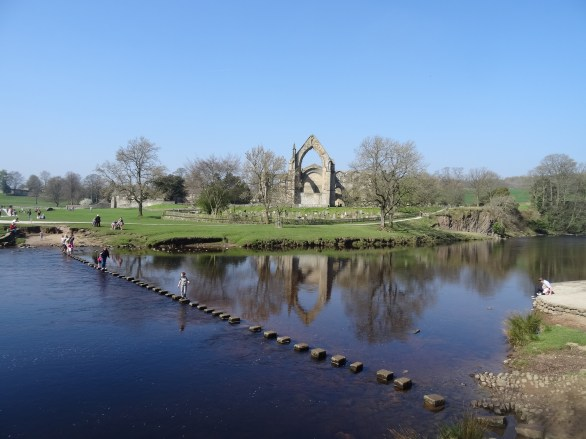 Bolton Abbey to Grassington (8)