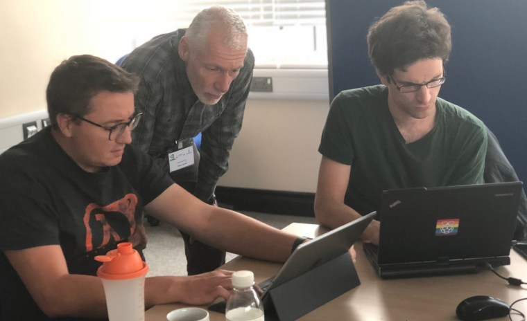 Hackathon-2018-TeamC