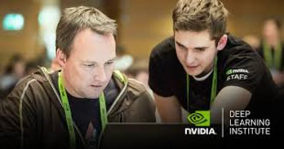 Image result for NVIDIA trainer