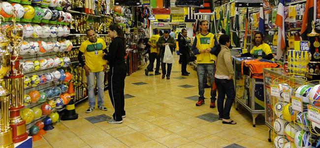 d191af60613eb Lojão dos Esportes - 23 Anos de tradição e compromisso com o Cliente ...