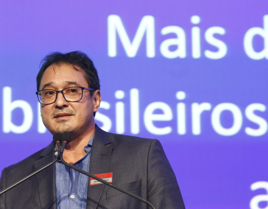 Prof. Dr. Celson Pantoja Lima