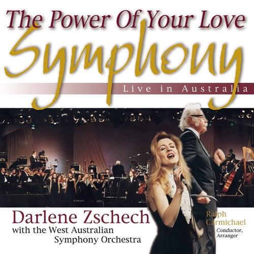 You Are Love Darlene Zschech Lyrics