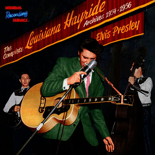 Image result for Elvis the complete hayride