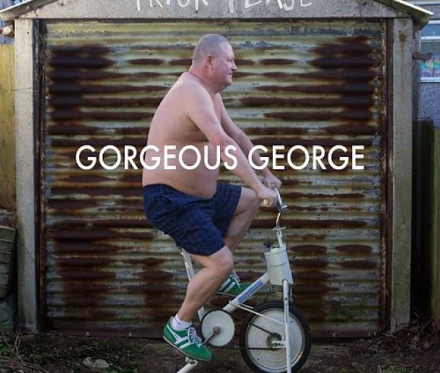 Prick Tease By Gorgeous George
