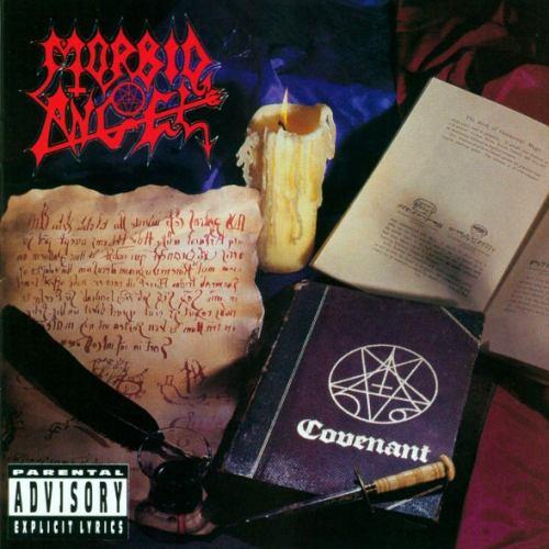 Nar Mattaru by Morbid Angel