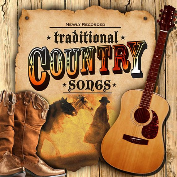 traditional country music, country pop