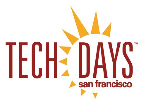 TechDays San Francisco 2014