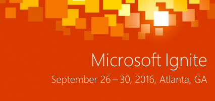 DirectAccess in Windows Server 2016 at Microsoft Ignite 2016