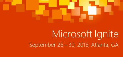 DirectAccess in Windows Server 2016 at Microsoft Ignite 2016