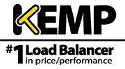 Kemp Technologies - Load Balancers, Application Delivery Controllers