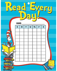 Cat In The Hat Reading Chart At Direct Advantage