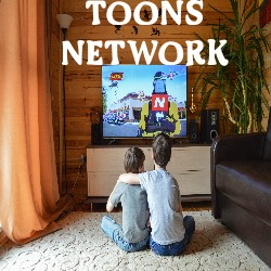 TOONS NETWORK
