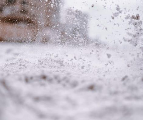Winterize Outdoor Concrete