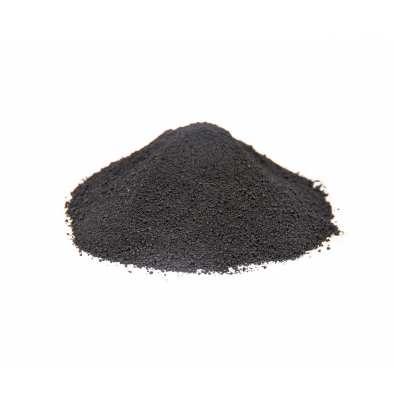 Black Concrete Pigment
