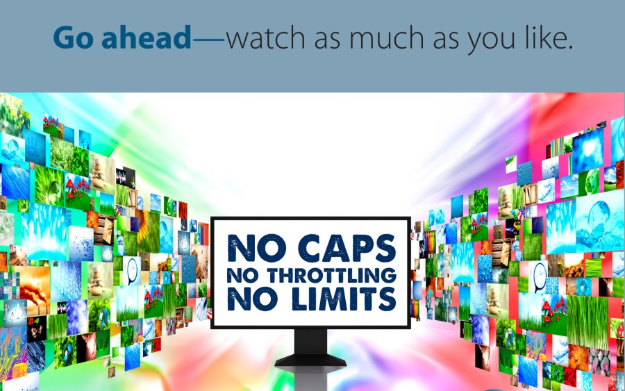 no caps. no limits.