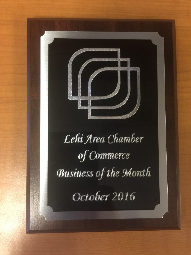OCTOBER BUSINESS OF THE MONTH DIRECT COMMUNICATIONS