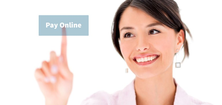How to Register to Use the Directcom Online Payment System: