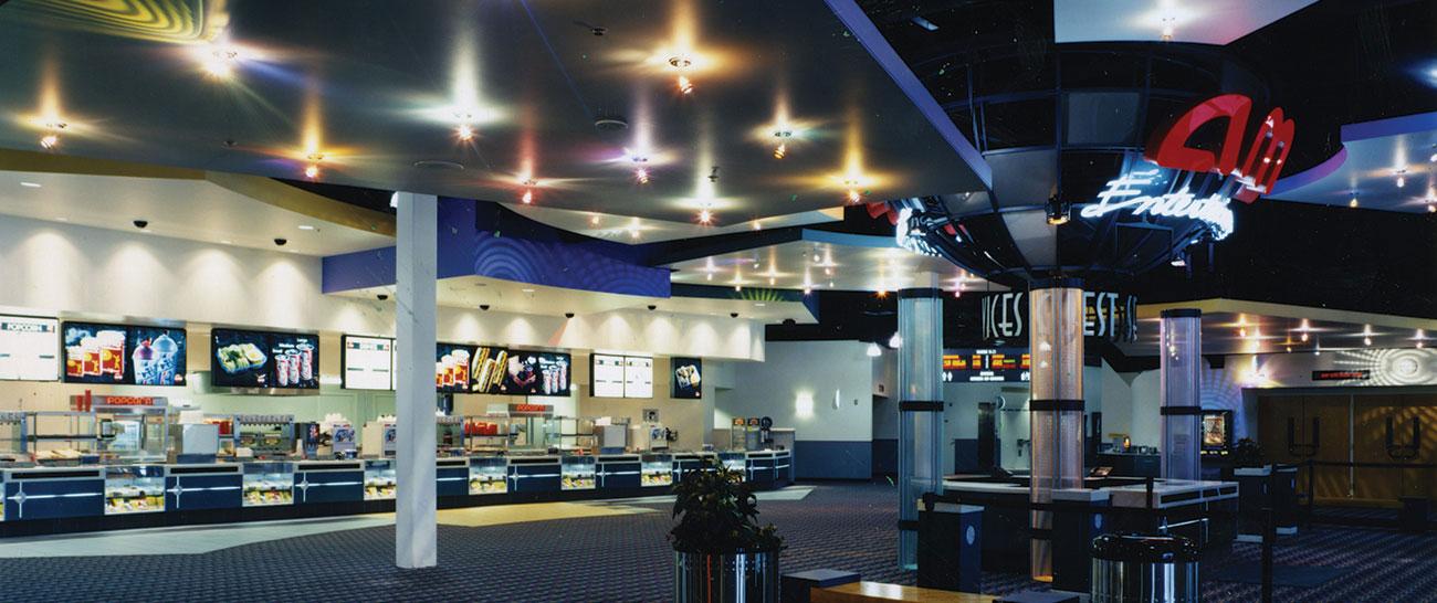 AMC Lennox Town Center