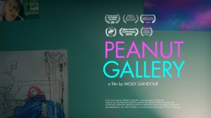 Peanut Gallery directed by Molly Gandour