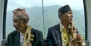 IU Cinema Presents: Manakamana directed by Stephanie Spray and Pacho Velez