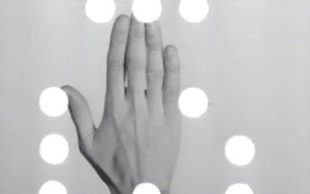 Hand Movie directed by Yvonne Rainer