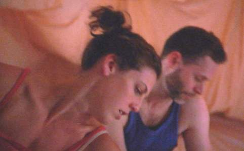 Morning directed by Bat-Sheva Guez