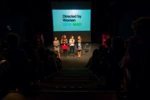 #DirectedbyWomenSpain 2015