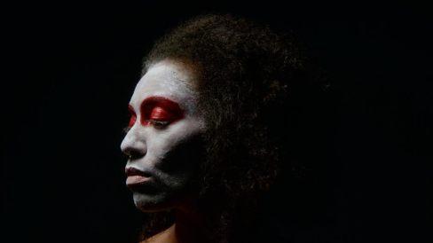 Etta Fusi as The Magus in Venus in Retrograde